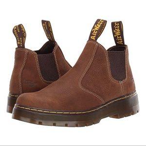 Dr. Martens Hardie Low Chelsea Boot